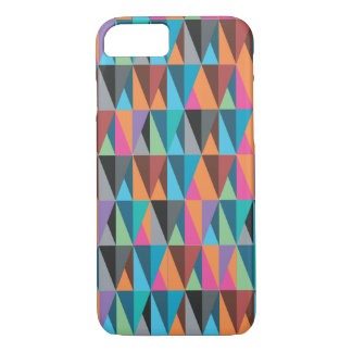 Dreieck-Vielzahl iPhone X/8/7 kaum dort Fall iPhone 8/7 Hülle
