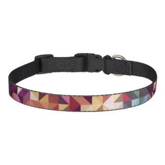 Dreieckiges Hundehalsband