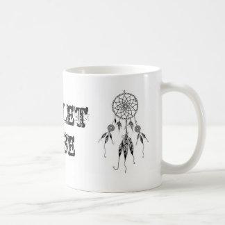 Dreiergruppe-Stamm Tasse
