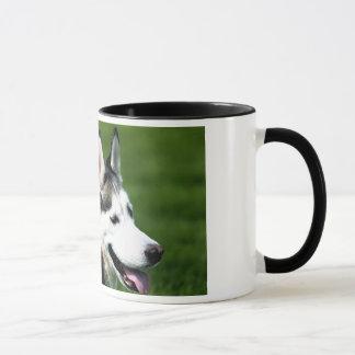 Dreiheit Tasse