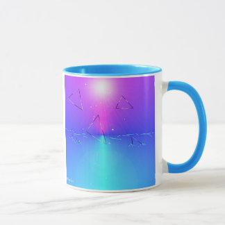 Dreiheits-Tasse Tasse