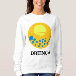 DREINCH wecken das Sweatshirt der Frauen
