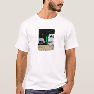 """Dreißig Licht-Minuten "" T-Shirt"