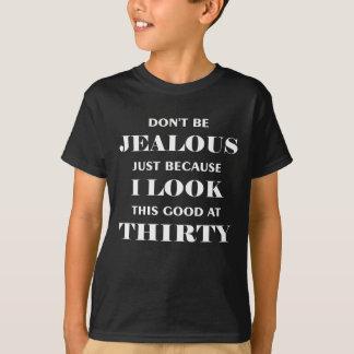Dreißig T-Shirt
