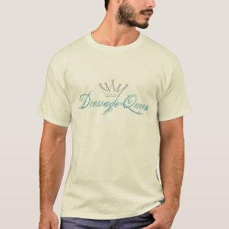 Dressage-Königin T-Shirt