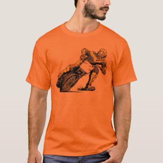 Drift Motorcycle T-Shirt
