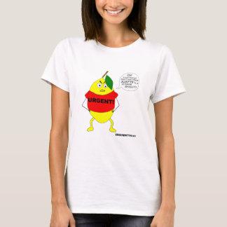 Dringender Skorbut, durch Sian T-Shirt