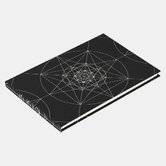 Dritte heilige dimensionalgeometrie gästebuch