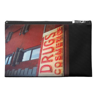 Drogen-Kosmetik Reisekulturtasche