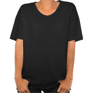droites d'emo t-shirts
