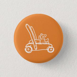drücken Sie es Knopf Runder Button 2,5 Cm