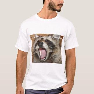 Drumph ist nicht mein Präsident T-Shirt