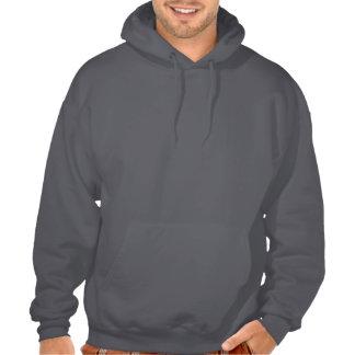 drums sweatshirts avec capuche