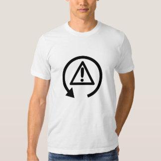 DSC engagé T Shirts