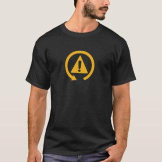 DSC Shirt! Stellen Sie es ab! T-Shirt