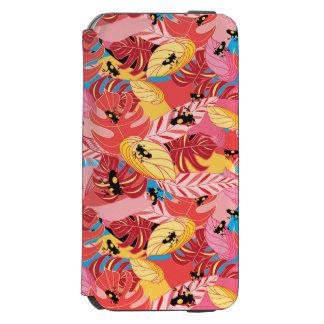 Dschungel-Frösche Incipio Watson™ iPhone 6 Geldbörsen Hülle