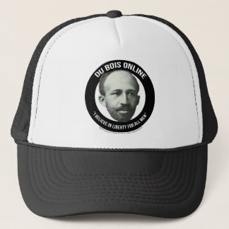 Du Bois Online Truckerkappe