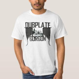 """""""Dubplate Gorgon """" T-Shirt"""