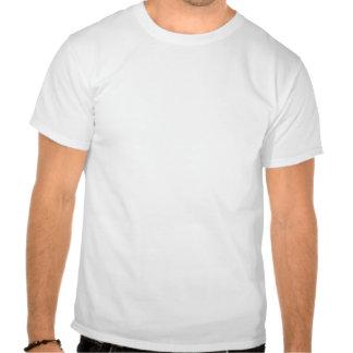 Duckendes Leopard-Tätowierungs-Art-T-Shirt T-shirts