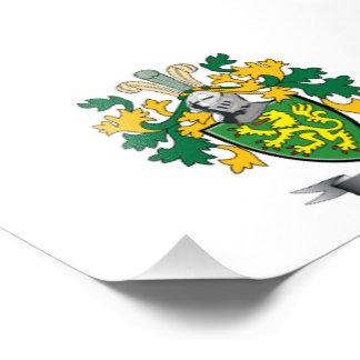 Duffy Wappen Kunstphoto