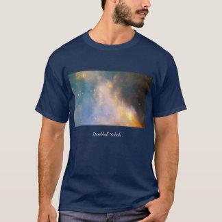 Dumbbell-Nebelfleck T-Shirt