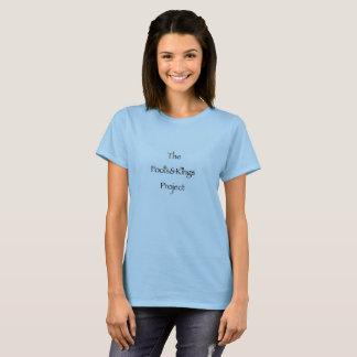 Dummköpfe u. das Shirt Damen König-Project