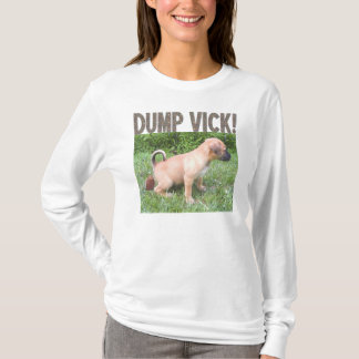 Dump Vick Strickjacke T-Shirt