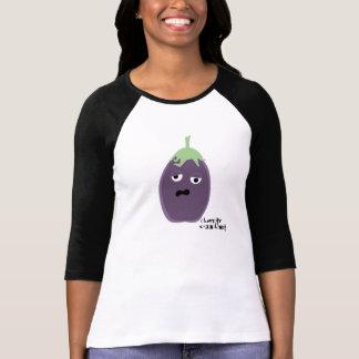 dumpty Aubergine T-Shirt