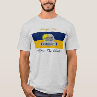DUNEDIN NEUSEELAND T-Shirt