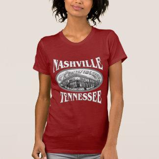 Dunkelheits-T-Shirts Nashvilles Tennessee T-Shirt