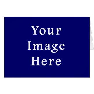 Dunkelste blaue Schablone Chanukkas Chanukah Karte