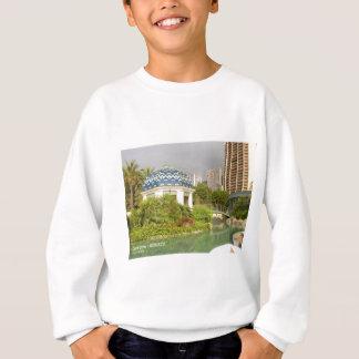 Dunkle Himmel - Monaco Sweatshirt