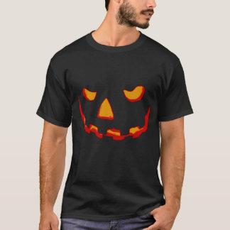 Dunkler Jack-o'lantern Shirt