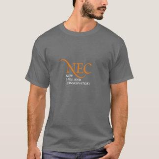 Dunkler T - Shirt NEC (Mann)