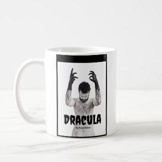 Dunkler TASSE Draculas Schatten des Tages