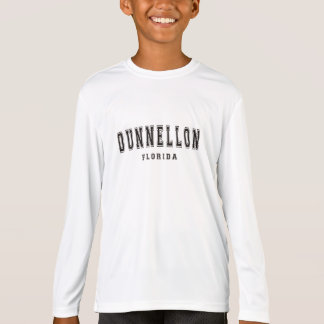 Dunnellon Florida T-Shirt