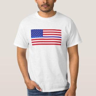 DÜNNES BLUE LINE KENNZEICHNEN T-Shirt