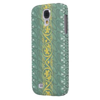 Dur vif turquoise élégant de la damassé HTC de beu