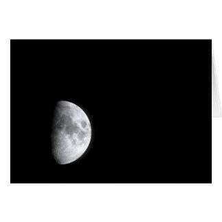 Durch das Licht des silbrigen Mondes Karte