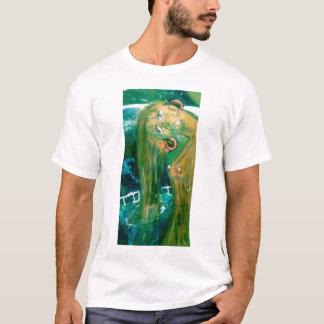 DURCHBOHRTE NIPPEL T-Shirt