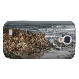 Durchlöchern Sie im klaren starken Kasten der Galaxy S4 Hülle