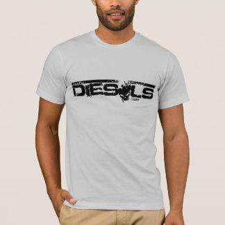 Durty Diesel-Shirt T-Shirt