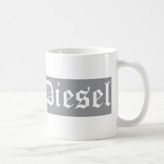 DurtyDieselsCup3 Tasse