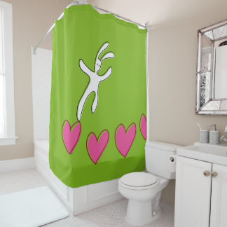 Duschvorhang… durch BixTheRabbit Duschvorhang