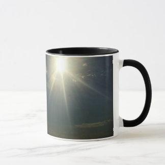 Dynamischer Tag 11 Unze-Kaffee-Tasse Tasse