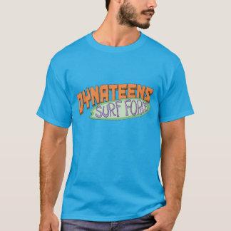 Dynateens Brandungs-Kraft-Logo-Shirt T-Shirt