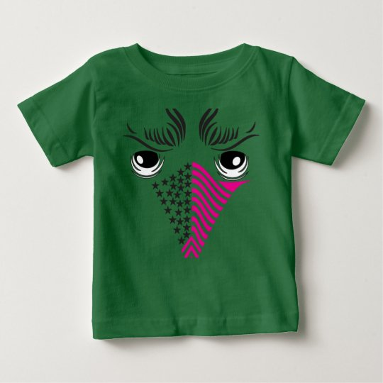 EAGLE-AUGE BABY T-SHIRT