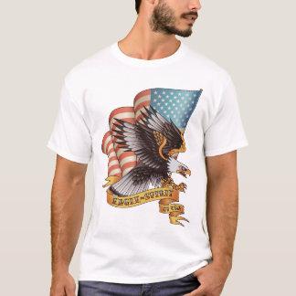 Eagle-Geist von USA T-Shirt