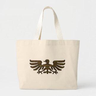 Eagle Jumbo Stoffbeutel