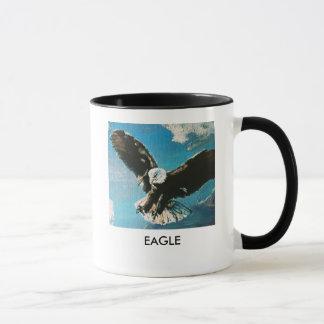 EAGLE-KAFFEE TASSE